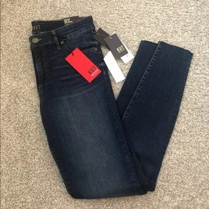 NWT Kut from the Kloth Ankle Skinny Jeans